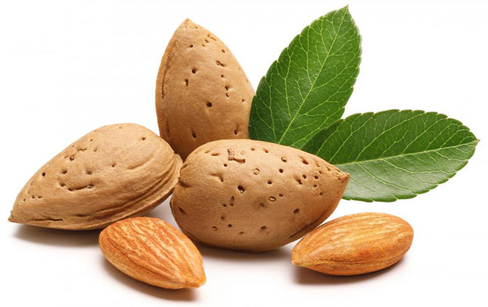 Almonds Benefit